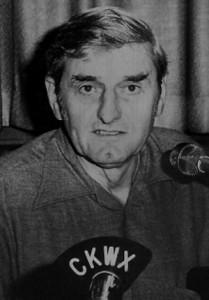 Roy Jacques