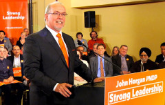 BC NDP and Official Opposition Leader John Horgan (BCNDP.ca/youtube)