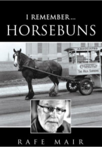I Remember Horsebuns cover
