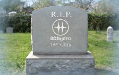 RIP BC Hydro