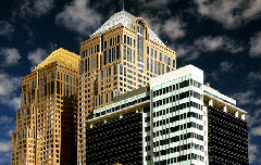 Bankers Hall in Calgary (Bernard Spragg, NZ / Flickr CC Licence)