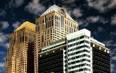 Bankers Hall in Calgary (Bernard Spragg, NZ / Flickr CC Licence)